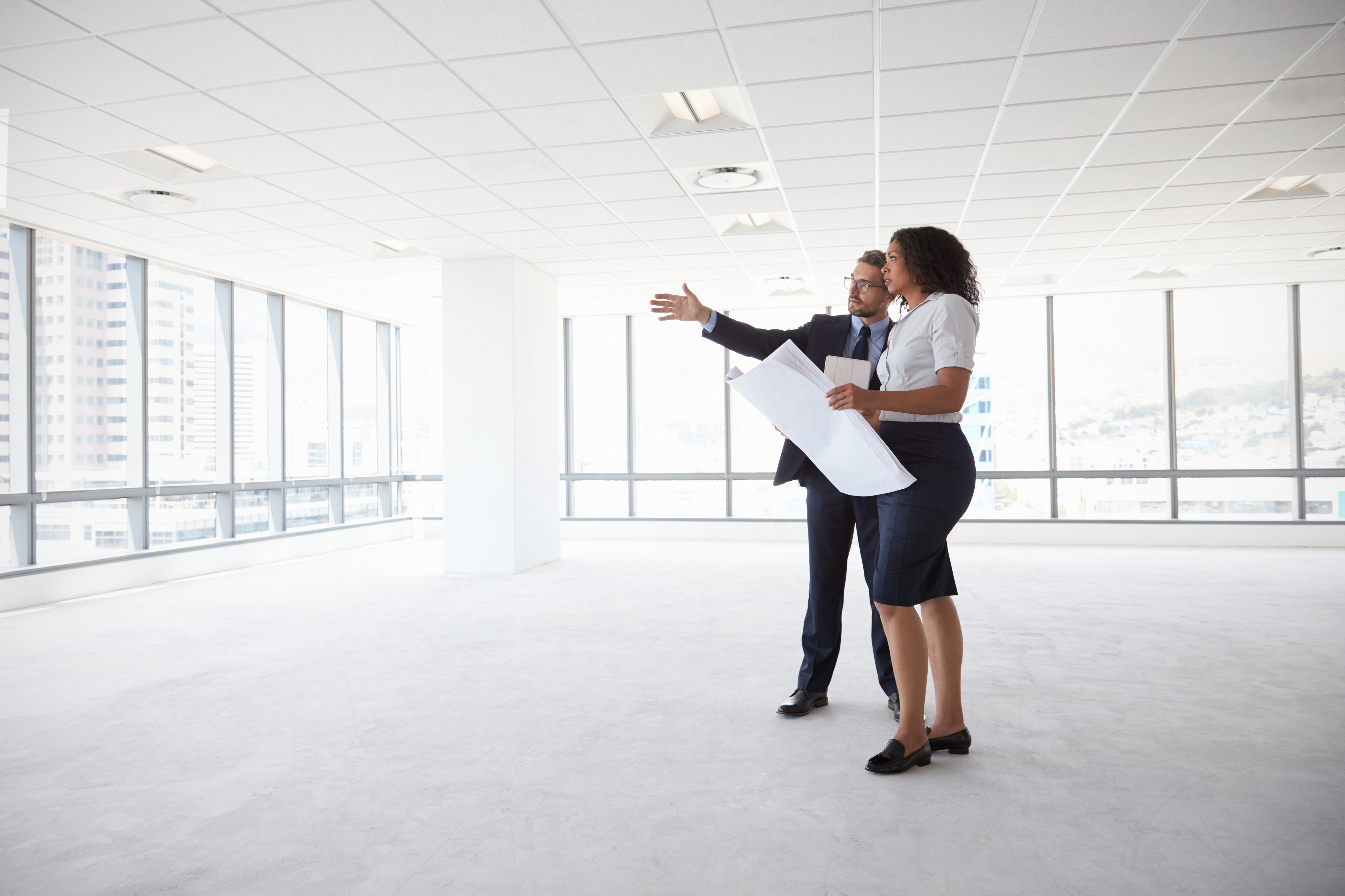 How to Find the Right Commercial Space